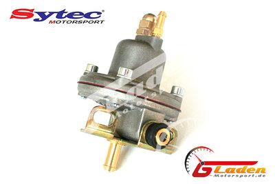 G40 G60 Sytec ( FSE) einstellbarer Benzindruckregler