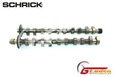 Audi 5 Zylinder 20V SCHRICK Nockenwellen 260°/268°