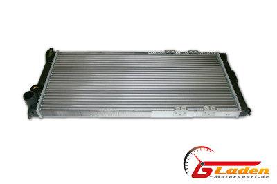 Golf / Corrado G60 mit Klima Wasserkühler 670mm