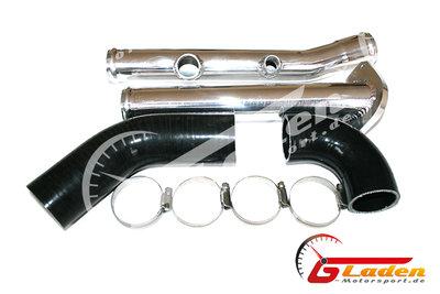 VW G60 Bypass Alurohr Schlauch Kit