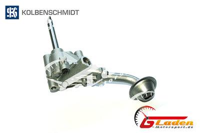 Kolbenschmidt Ölpumpe G60