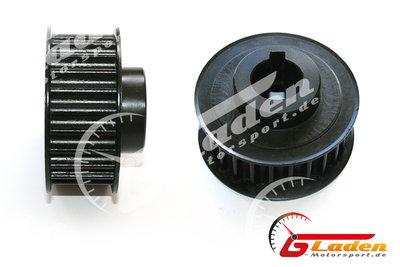 G40/G60 Laderrad für HTD Zahnriemenantrieb