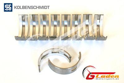Kolbenschmidt Rennsport Hauptlagerschalen - 4 Zylinder