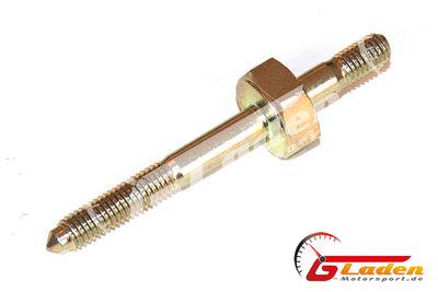 G60 Lichtmaschine (Lima) - Riemenspanner Stiftschraube mit Sechskant
