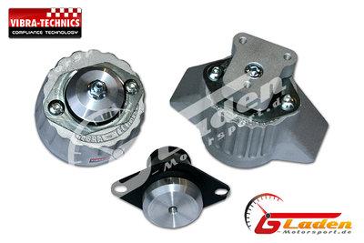 VIBRA-TECH Motorlager Kit - VAG970M-875M-750M