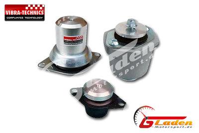 VIBRA-TECH Motorlager Kit - VAG885M-875M-940M