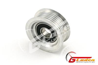 VR6 Aluminium Umlenkrolle