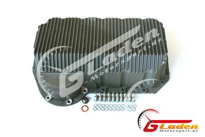 Gladen-Motorsport.de Aluminium Ölwanne 827er Block